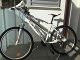 Bicicleta sport orbea - foto