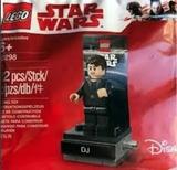 Lego 40298 DJ Polybag - foto