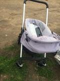 silla paseo recién nacido bebe confort - foto