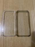 2 fundas iPhone X y XS - foto
