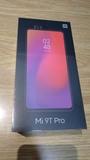 Xiaomi mi9t pro precintado - foto