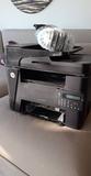 impresora - fax - scan hp laser jet pro - foto