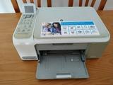 Impresora HP Photosmart C4190 - foto