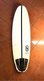 TABLA DE SURF SLATER DESIGNS CYMATIC 5'9 - foto