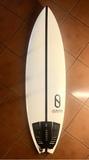 TABLA DE SURF SLATER DESIGNS NO BRAINER - foto
