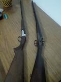 Venta de escopeta de martillo - foto