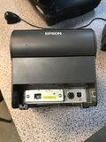 Epson TM T88V M244A Térmica LAN 80 - foto