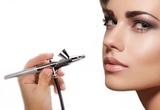 Curso maquillaje profesional aerógrafo - foto