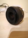 Nikon 35mm 1.8 - foto