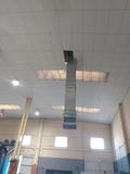kit extracción a/c y placa solar 2000l - foto