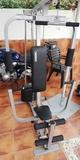 Maquina de musculacion Basic - foto