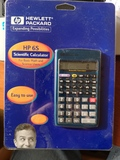Calculadora HP - foto