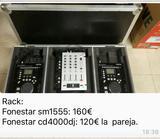 Se vende equipos de sonido - foto