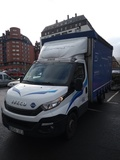 IVECO - DAILY 35S16 - foto