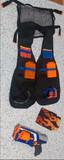 Chaleco kit Nerf con pistola Nerf - foto