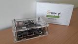 Ordenador nuevo Orange Pi PC Plus - foto