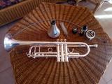 trompeta - foto