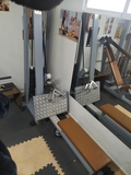 Maquina gimnasio - foto