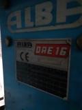 Estribadora Alba Dae 16 - foto