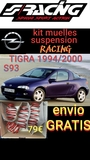 Opel tigra kit suspension simoni racing - foto