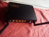 Router Inalámbrico - foto