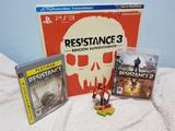 TrilogÍa resistance / ediciÓn especial - foto