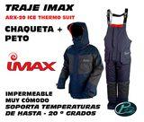 TRAJE IMAX 2 PIEZAS ARX-20 THERMO SUIT - foto