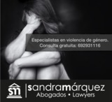 abogada violencia de genero - foto