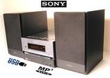 Equipo musica Sony HCD-CBX - foto