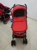 Carro de bebe - foto