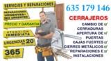 tyio Cerrajeros de Cajas Fuertes - foto