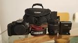 Canon EOS 1100D - foto