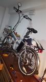 Transformacion bicicletas electricas - foto