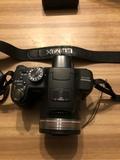 Panasonic Lumix FZ38 - foto