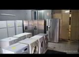 frigorífico, lavavajillas y lavadoras - foto
