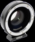 Metabones EF-BMCC T Speed Booster 0,64x - foto