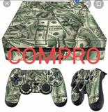 compro consolas play 4 - foto