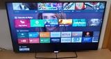 Smart tv 4K con garantía - foto