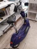 patin electrico ( E-scooter ) - foto