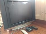 "TV Daewo 26\"" + TDT - foto"