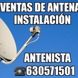 Orientación de antenas , Antenista - foto