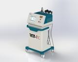 Presoterapia,electroestimulacion,infrarr - foto