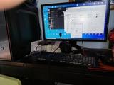 pc gaming entero - foto
