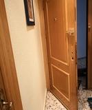 Apertura puertas - foto