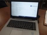 Portátil HP EliteBook ultraligero - foto
