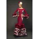 Vestidos de Flamenca (arreglos) - foto