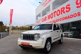 JEEP - CHEROKEE 2. 8CRD LIMITED - foto
