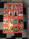 Colección cómics dragón ball Serie roja. - foto