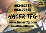 HACEMOS TU TRABAJO FINAL GRADO/MASTER! - foto