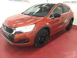 DS - DS 4 CROSSBACK 1. 6 BLUEHDI 88KW CONNECTED CHIC - foto